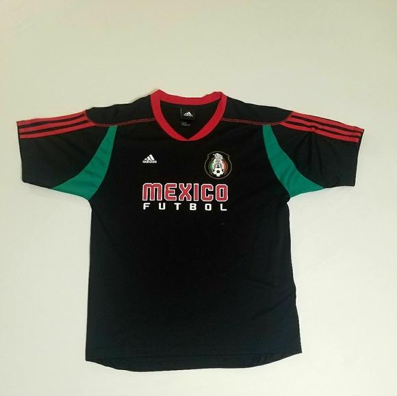 Adidas Mexico